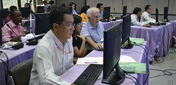Call for applications: Hands-on workshop on demographic analysis with application to aging society