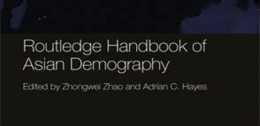The human capital formation and demographic future of Asia