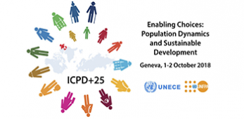 Enabling choices: Population dynamics and sustainable development
