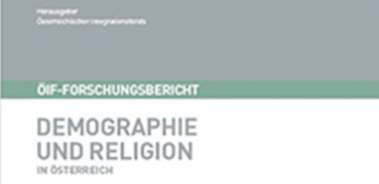 """ÖIF publishes new Research Report """"Religious Denominations in Austria"""""""