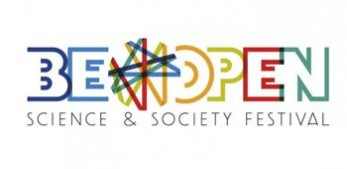 BE OPEN - Science & Society Festival - a festival for everyone who is inquisitive