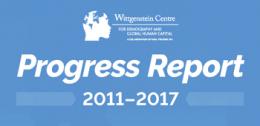 WIC Progress Report 2011-2017