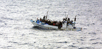 New study establishes causal link between climate, conflict, and migration