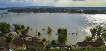 Climate change across borders