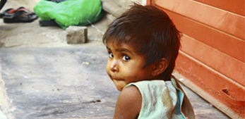 Gender discrimination results in the deaths of extra 239,000 girls per year in India
