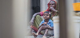 Socio-economic disparity in adult mortality in India