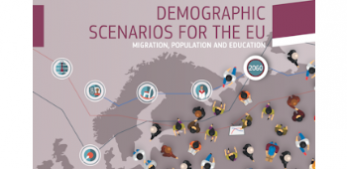 Demographic futures and reality checks, new EU flagship report findings