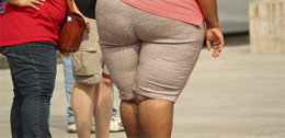 UK weight misperception highest among overweight and obese