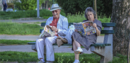 Informing better policies for an aging population