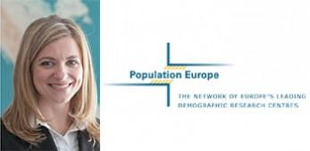 Maria Rita Testa presents her research in Population Insights 06