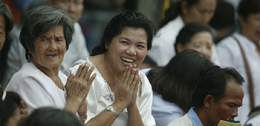 Overcoming gender inequality for climate resilient development