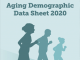 Aging Demographic Data Sheet 2020