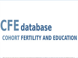 Cohort Fertility and Education (CFE) Database