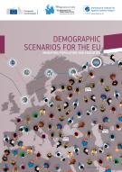 Demographic Scenarios for the EU