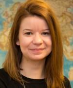 Marina Andrijevic