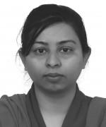 Bushra Khalid