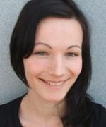 Nadia Steiber